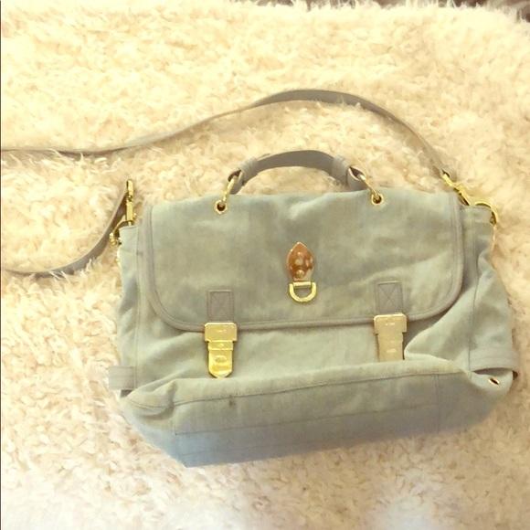 Mulberry Bags   Oversized Tillie Satchel   Poshmark 0491bb8580